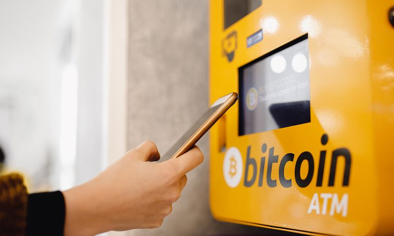 Withdraw Bitcoin to cash
