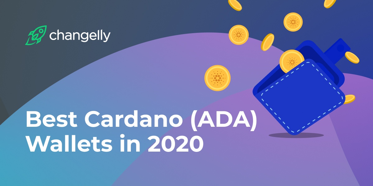 Best Cardano (ADA) Wallets