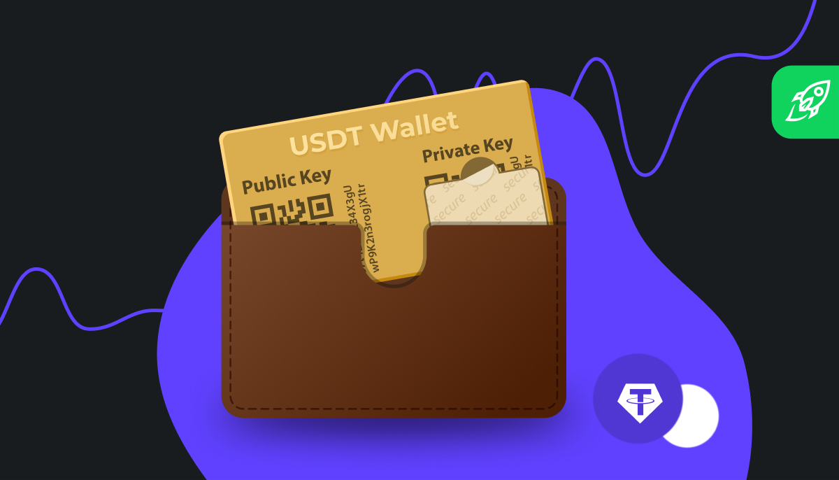 usdt wallets to use in 2020