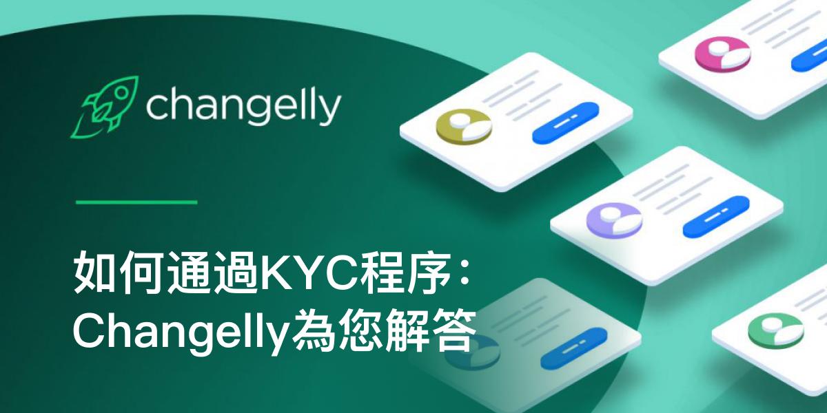 如何通過KYC(了解你的客戶)程序:Changelly為您解答