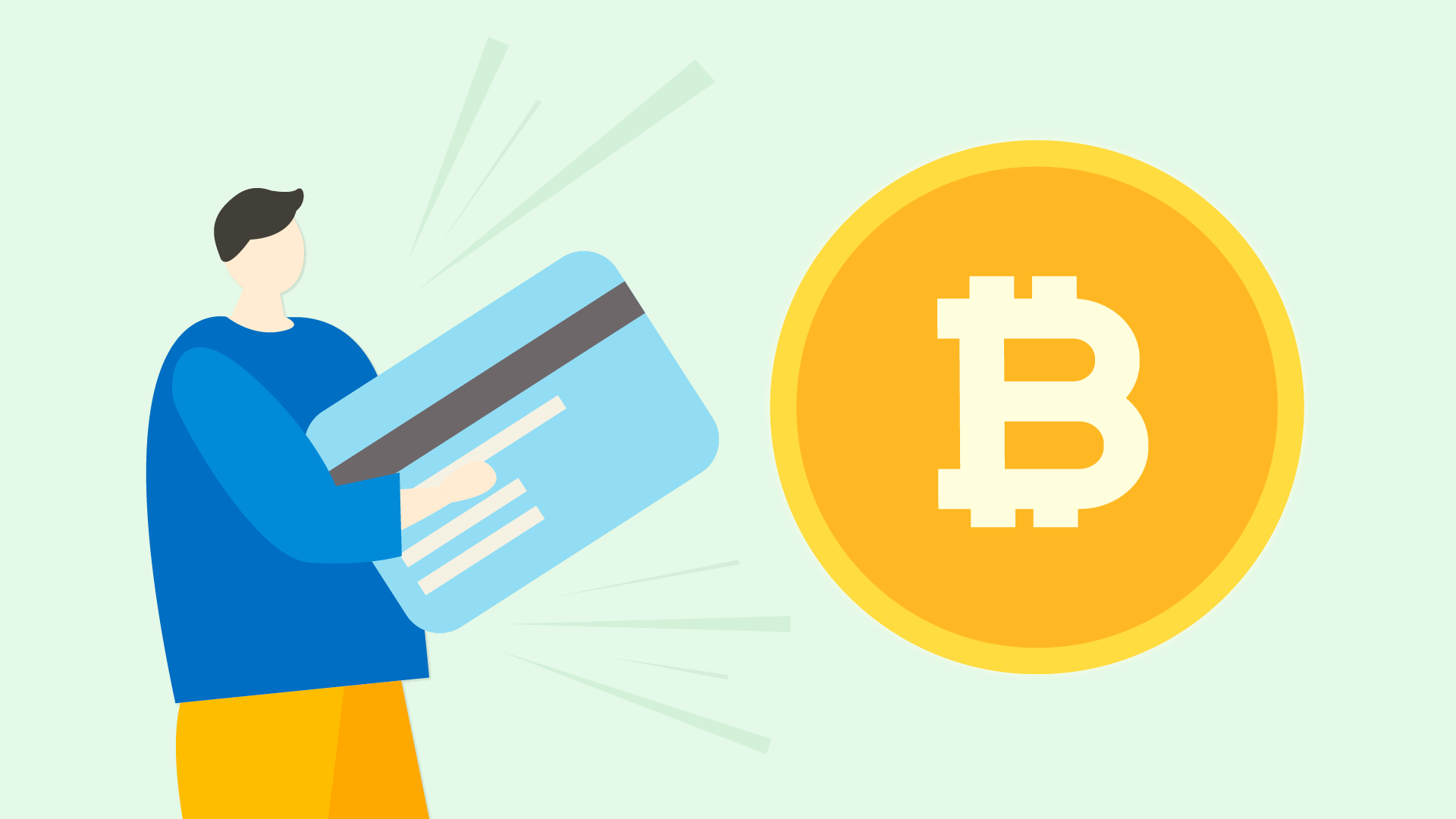 Withdraw Bitcoin on an Exchange