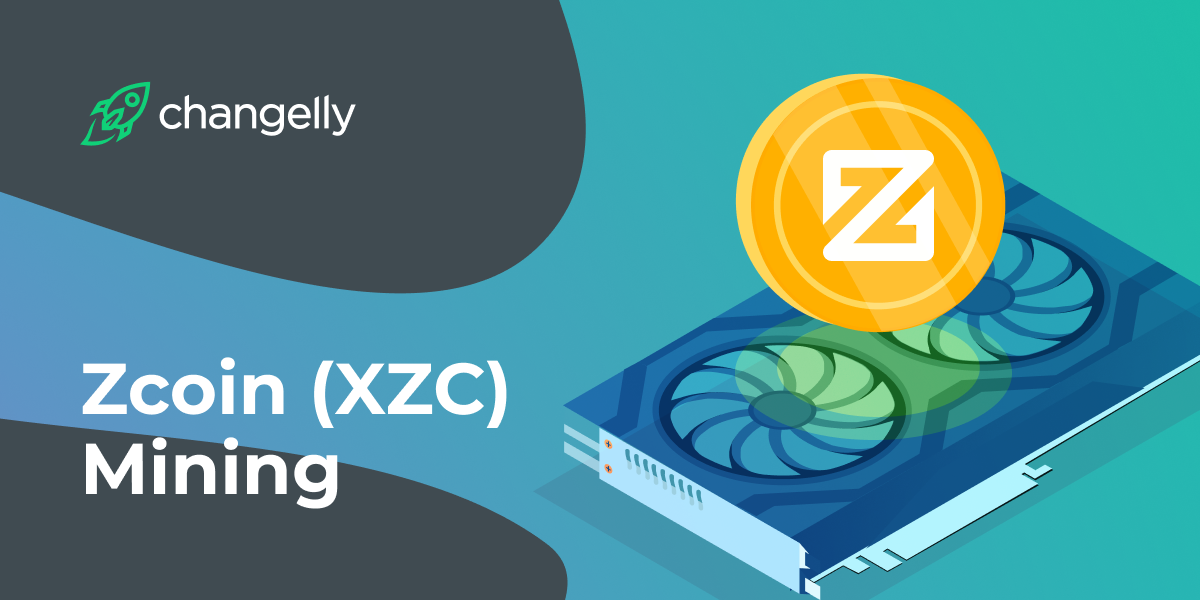 Zcoin pool mining
