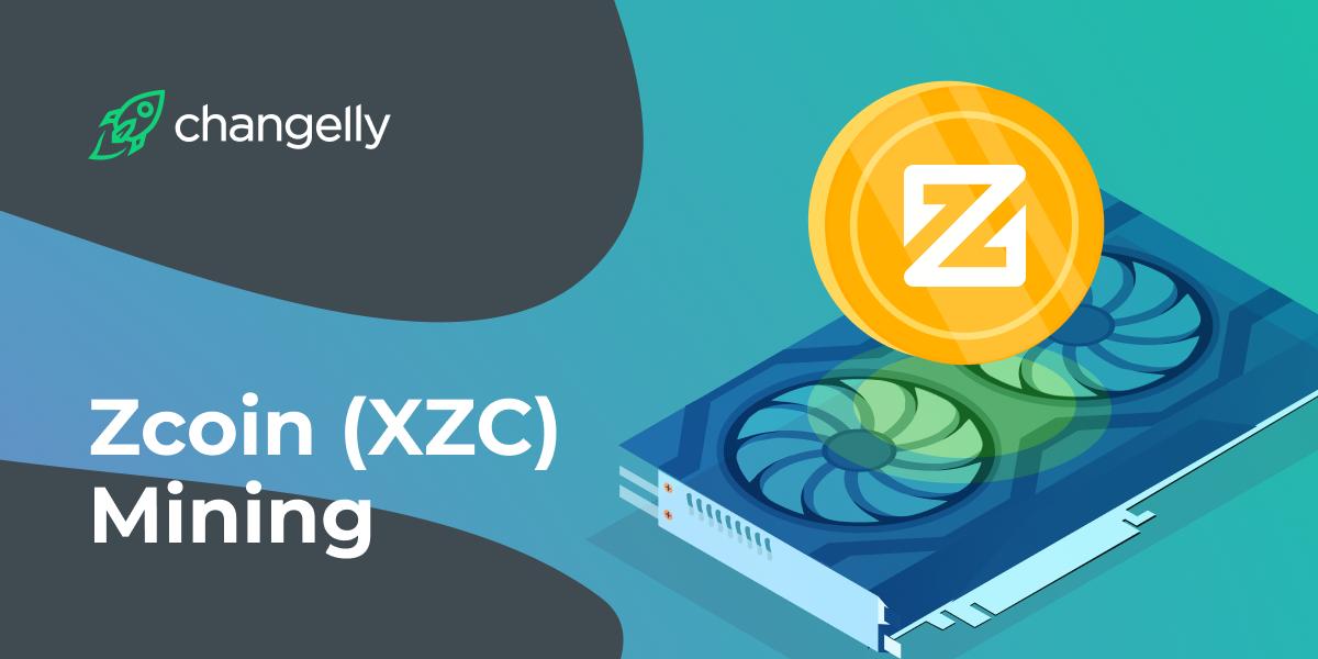 Zcoin (XZC) Mining