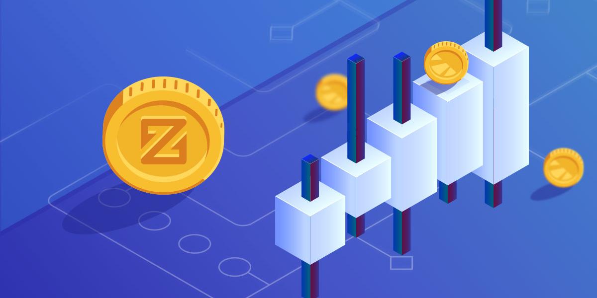 2020-2025년 지코인 (XZC) 가격 전망