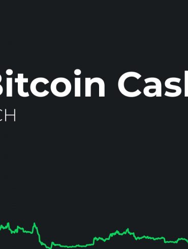 Bitcoin Cash BCH article cover with charts