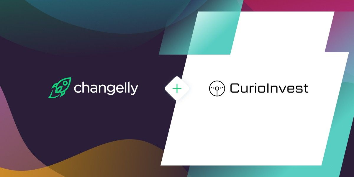 changelly partners curioinvest