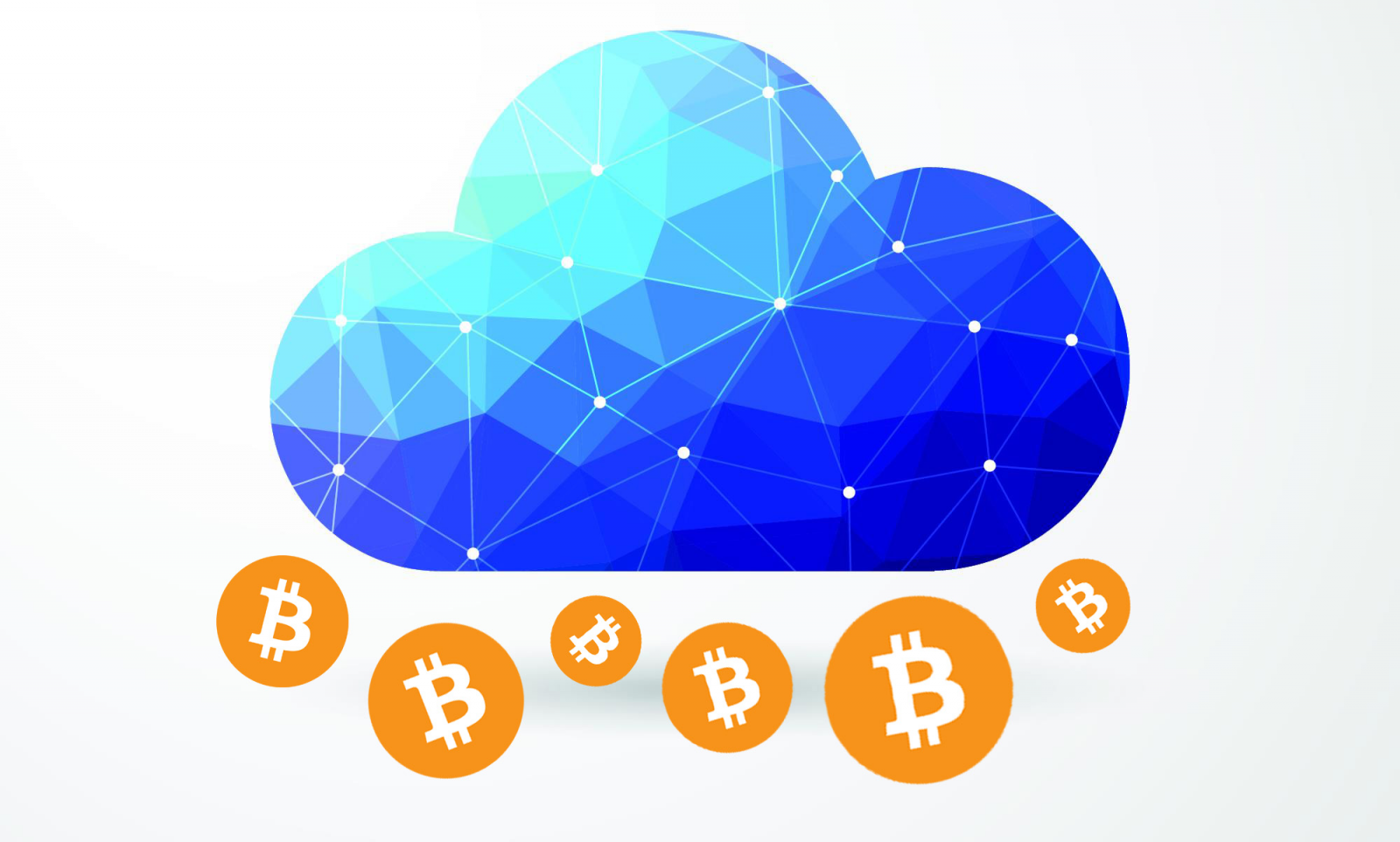 Cloud Cryptocurrencies mining