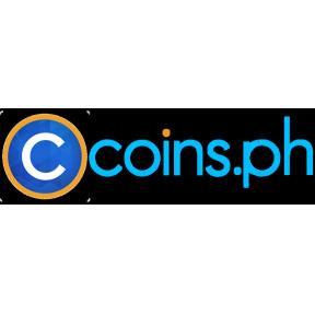 Coins.ph 로고