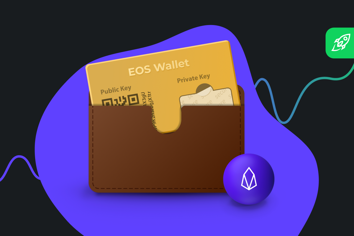Best Safe and Reliable EOS Wallets to Use in 2021