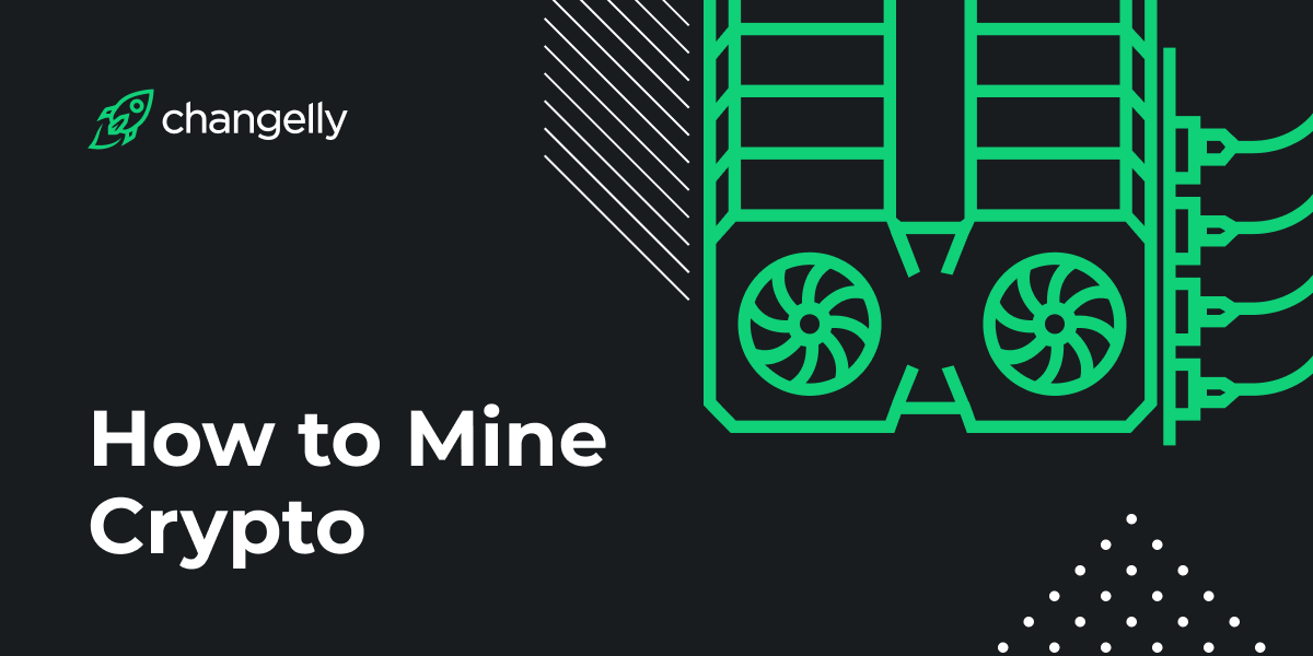 Mining Cryptocurrencies - How To Mine Crypto