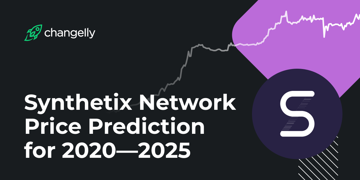Synthetix Network Price Prediction 