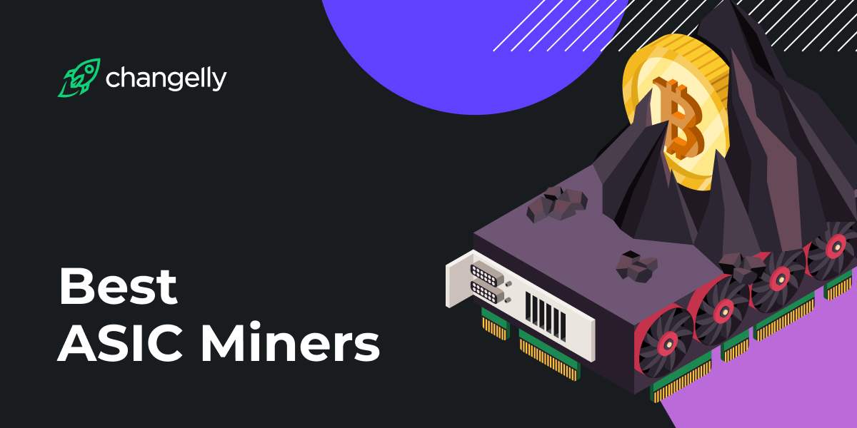 ASIC Miners Featured image