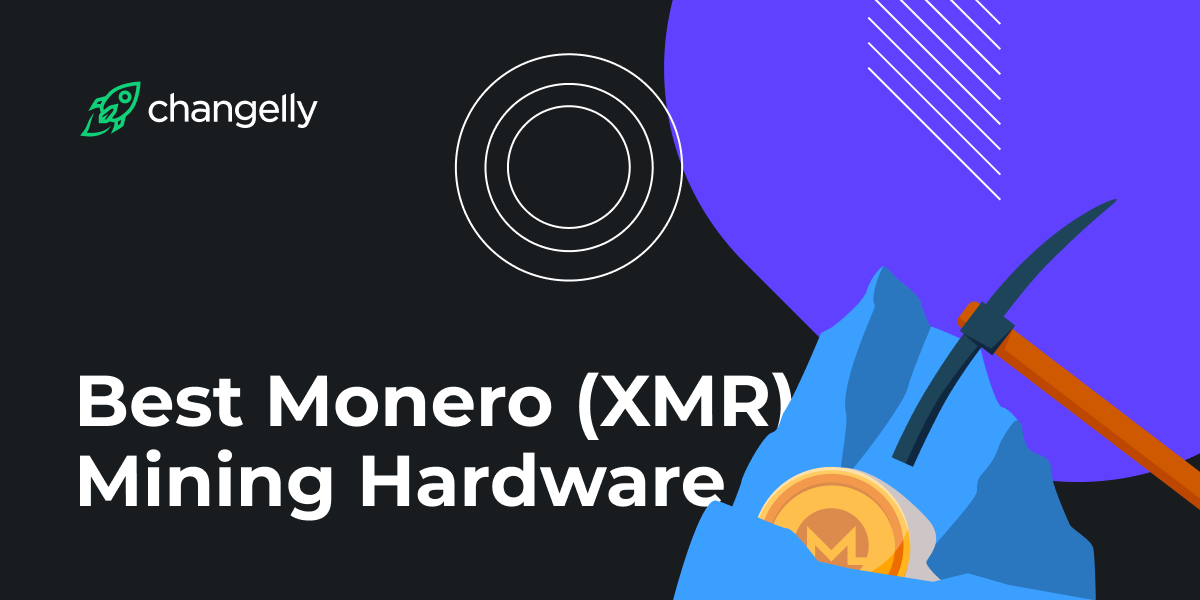 Best Monero (XMR) Mining Hardware
