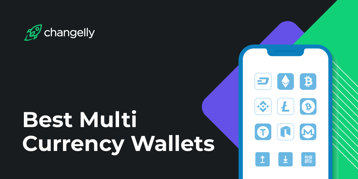 Best Multi Currency Wallets