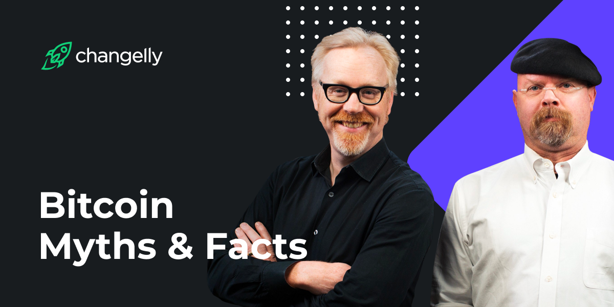 Bitcoin Myths and Facts