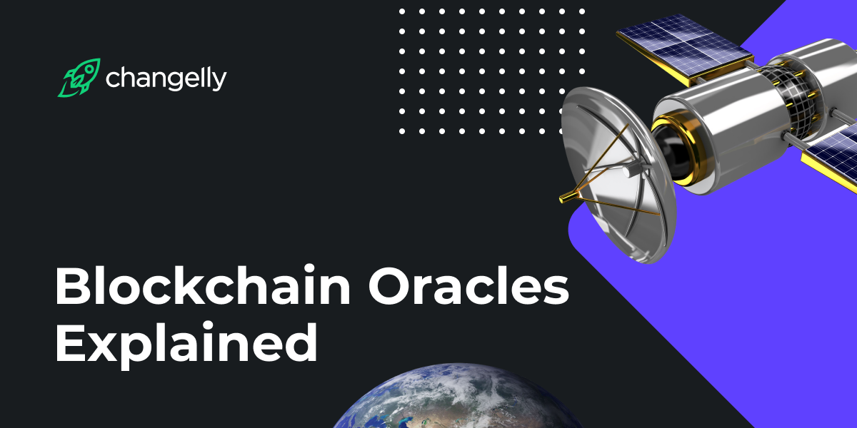 Blockchain Crypto Oracles Explained