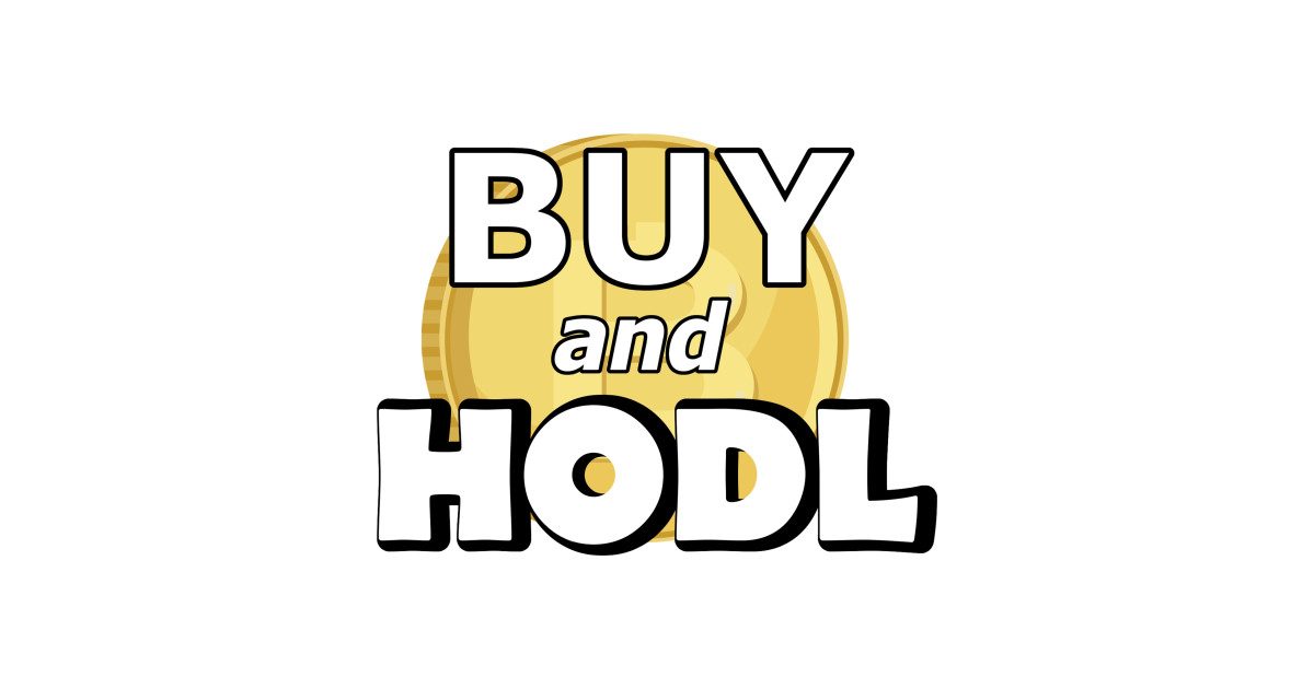 Buy and Hodl how to make money on cryptocurrencies