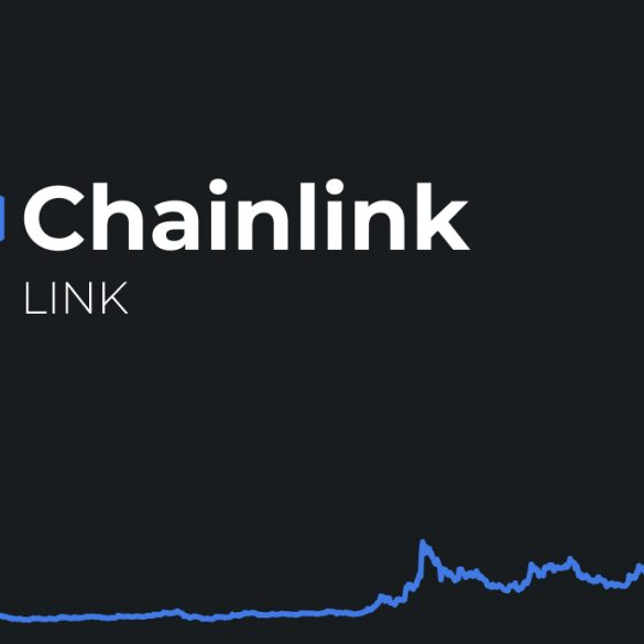 Chainlink LINK article cover