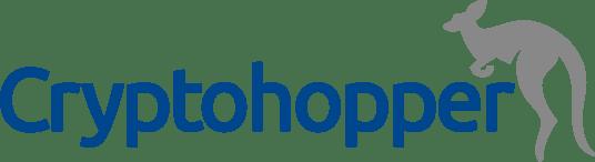 Cryptohopper logo Crypto trading