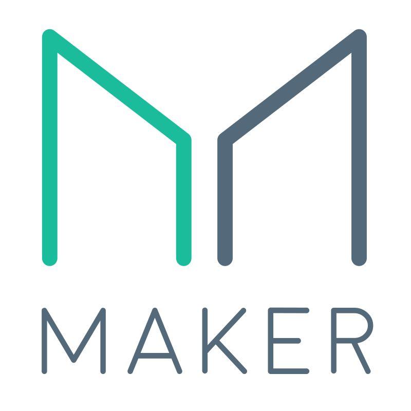 Makerdao Logo