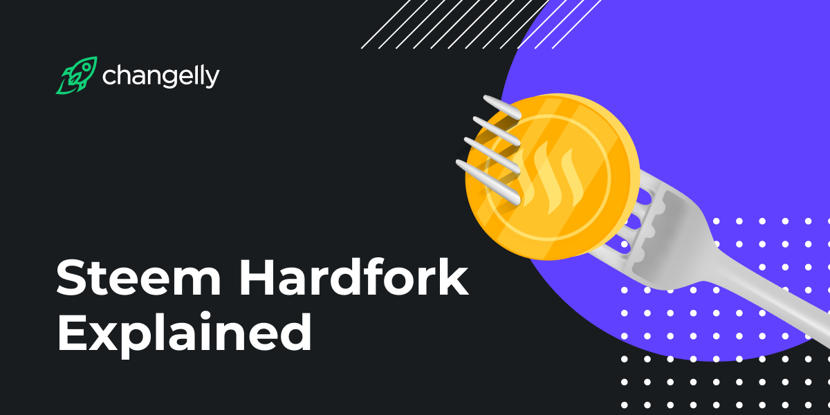 Steem Hardfork Explained