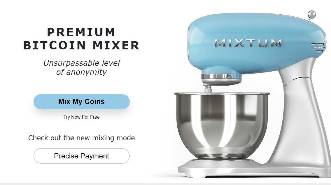 mixtum