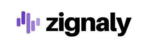 Zignaly Logo Crypto trading
