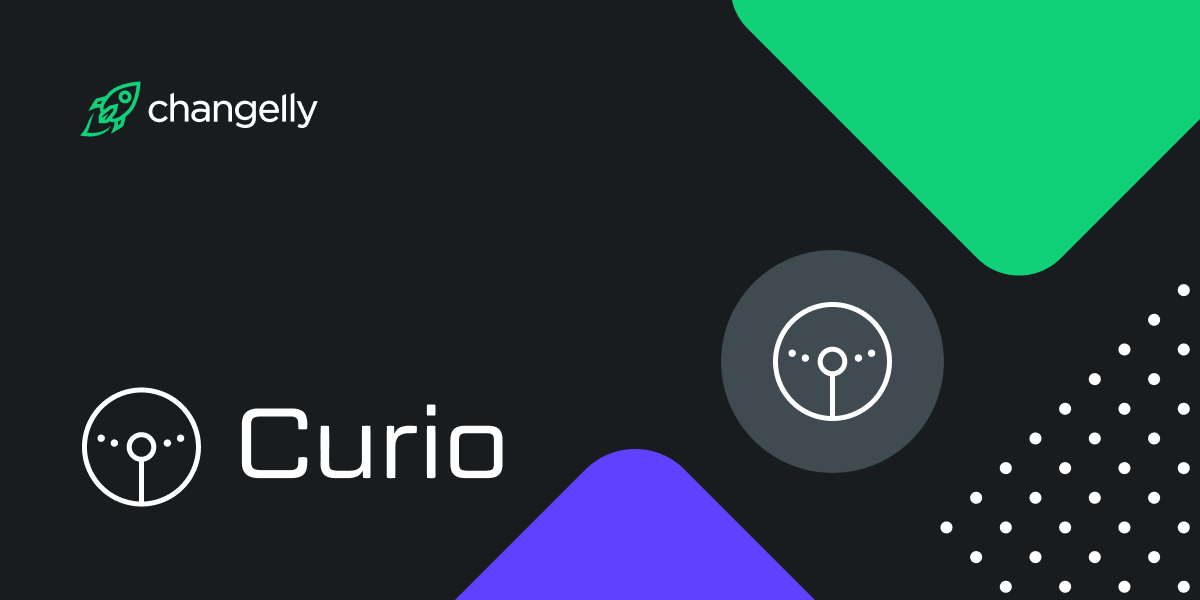 CurionInvest Token CUR Listed on Changelly