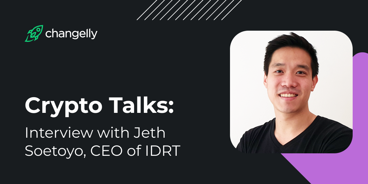 Crypto Talks with IDRT: building a successful project in under a year
