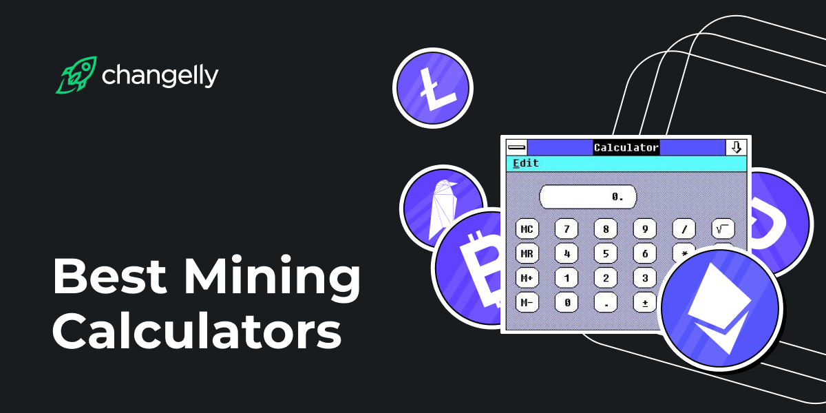 Best Mining Calculators
