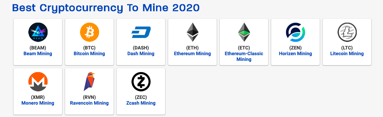 Top 6 Best Mining Calculators To Use In 2021 Address — rvn wallet or your username at pool.wattum.io. top 6 best mining calculators to use in