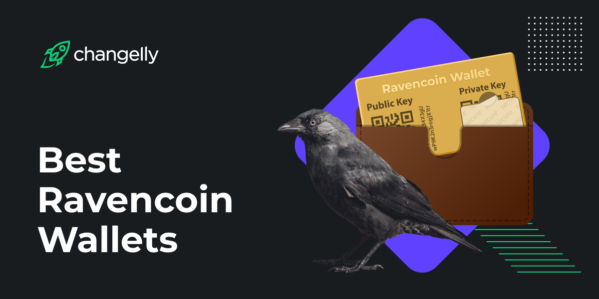 Best Ravencoin wallets