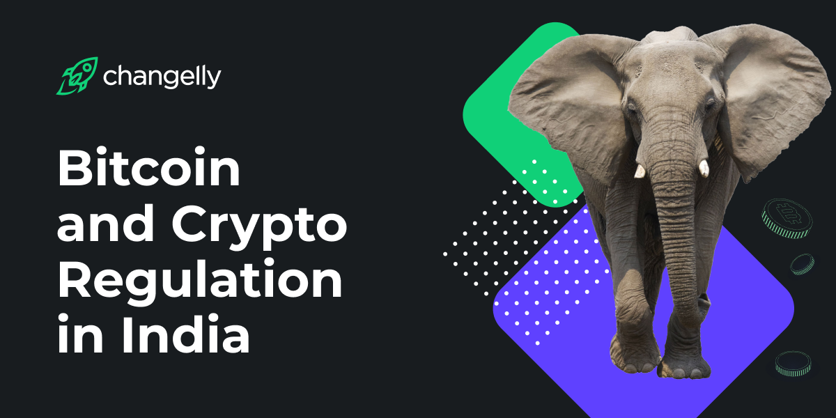 Cryptocurrency continues to sweep over the world, with more and more countries adopting it at some capacity. Sometimes it is full legalization, other times it is more of a situational usage, but it happens all the same.   Changelly team is always on the case and ready to tell you all about new developments in the crypto world. This time, we will take a little trip to India and how cryptocurrencies settled in there. History of Bitcoin and Crypto in India  Ever since the dawn of crypto back in 2011, the people of India were among the early adopters of cryptocurrencies, with some becoming major contributors to various blockchains. However, for a long time, its status in India remained uncertain.   Only in 2013, the Reserve Bank of India (RBI) made its position on the usage of crypto clear. Sadly, their response to the increased number of cryptocurrency transactions was to caution its users, holder, and traders against it. However, they stayed silent on the question of its legality, and their silence on that matter continued until 2017. During that time, quite a few companies working with crypto were shut down, and the overall atmosphere regarding its usage was bleak.  However, in 2017 the situation for Bitcoin in India quickly began to worsen. During that year, RBI prohibited regulated entities to use cryptocurrency (or Virtual Currencies, as they call them). That lead to many companies delving in them to drop that field or face possible sanctions for violating this ruling. And in the year 2018, it was completely banned by the decision of RBI.  At the same time, however, blockchain technology and what it offers started to gain attention in India's government. Some of RBI's whitepapers between 2017 and 2019 had researched possible applications of blockchain to the current institutes, especially regarding the security of transactions. It also faced a few petitions against their ruling of 2018, while in 2019 the government was obligated to form a cryptocurrency policy by the Supreme Court.  This dichotomy couldn't continue for very long, as cryptocurrencies and blockchain are intertwined very closely. The most recent happenings have proven it, but we'll talk about them later down the line. Why Bitcoin was Illegal in India One of the main official reasons behind the ban was the RBI's concern about the lack of control and regulation over cryptocurrencies. WIth them being a great tool to use for scams and money laundering schemes, it only exacerbated the worry.  However, as the government started to research and notice different ways that blockchain could be implemented, as well as the rise in the cryptocurrency market worldwide, it quickly became clear that they couldn't ignore or ban crypto for long. Especially since the enforcement of this ban is quite costly and ineffective. This lead RBI and the government to search for possible ways to legalize Bitcoin and other cryptocurrencies in India.  One such way was proposed by RBI, and it was to completely ban cryptocurrencies, at the same time replacing them with the government-issued crypto. This might seem like a good idea, as this way the government would be able to regulate its usage and prevent (or minimize) scams and money laundering.   However, it also shows a lack of understanding of the processes behind cryptocurrencies and what makes them so popular and effective. And one of the main reasons here is that they are decentralized. Meaning that they will continue working even if something happens to the majority of nodes.   The same could not be said about the government-issued currency, as it would have quite a few weak points. It will require regulations, slowing transactions, as well as being less secure (with the regulatory body becoming a large and clear target).   It would mean slower development, as new features would rely on the government's needs and not on the enthusiasm of the developing team and community. All in all, government-issued crypto would not be as popular (or efficient) as the already existing ones.  Newest Happenings on Crypto Front However, before any of those ways could be truly tried and tested, something really great happened. On March 4, 2020, the Indian Supreme Court overturned the RBI's ruling from 2018 that banned the usage of cryptocurrencies by regulated companies. That, along with the obligation for the Indian government to formulate a policy regarding crypto, opens up a lot of new possibilities once again. This would allow Indian companies that deal with crypto to use banking services once again, allowing them to expand much quicker, at the same time opening up the Indian crypto market for legitimate businesses once again. With that, we can expect a significant rise in the number of cryptocurrency users, traders, holders, as well as companies dealing in Bitcoin and other cryptos originating from India. However, what would happen we can only guess.  Still, with a new market opened up for Bitcoin in India, we can expect a lot of good things to happen for the crypto world as a whole. You can easily jump on that bandwagon and buy any crypto you wish with via our widget. Bottom Line With that, it is time to conclude our short overview of the crypto situation (and history) in India. As you can see, even if Bitcoin was off to a rocky start in India, and even got banned in 2018, it didn't really stop the crypto enthusiasts from using and contributing to it. And now, with its government considering the possibilities that cryptocurrencies offer, it opens up a new field of possibilities for Bitcoin in India, both for crypto enthusiasts and companies dealing with crypto. Stay tuned for more trips down the crypto memory lane with us!