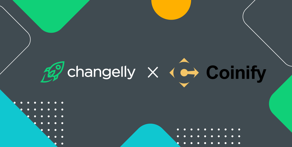 Changelly's Partners with Coinify to Strengthen its Fiat-to-Crypto Marketplace