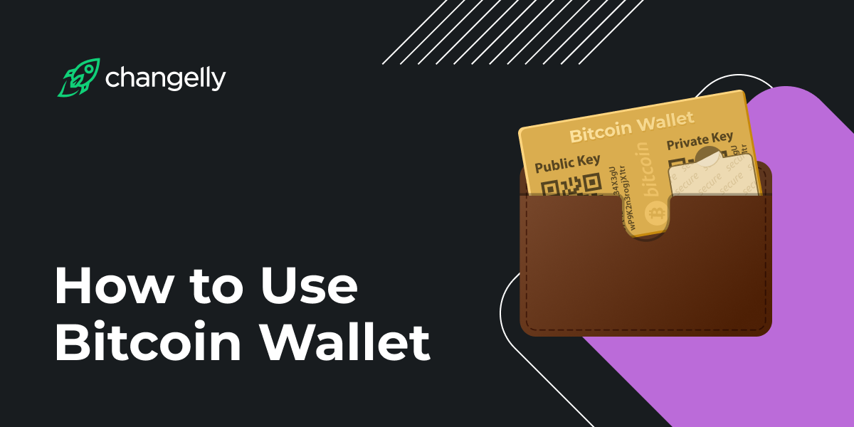 How to Use Bitcoin Wallet
