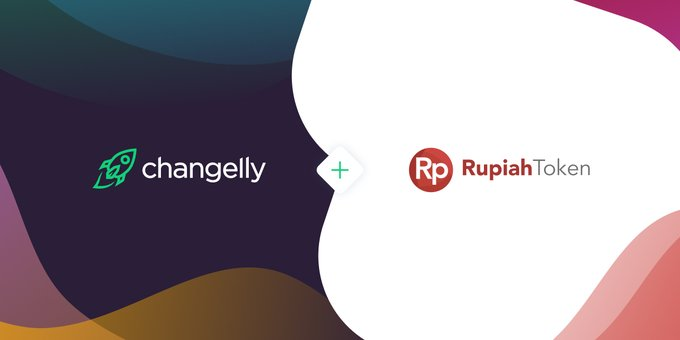 Rupiah Token (IDRT) Stablecoin Got Listed on Instant Cryptocurrency Exchange Service Changelly