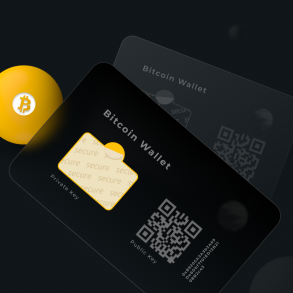 bitcoin wallet creation cover