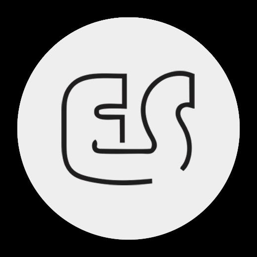 EsFaucet logo