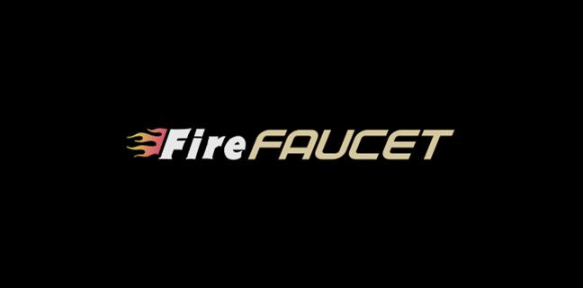Logo du robinet d'incendie