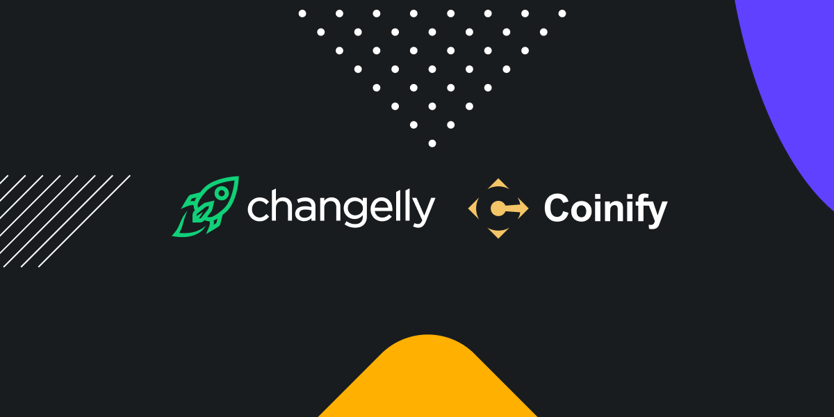 Changelly Launches Partnership with Coinify to Strengthen its Fiat-to-Crypto Marketplace
