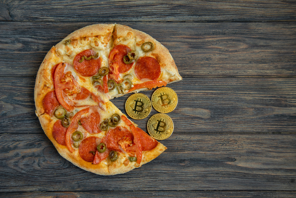 buy pizza with bitcoin