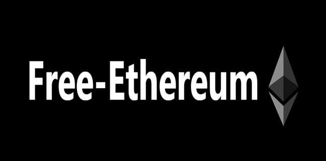 Free-Ethereum Faucets