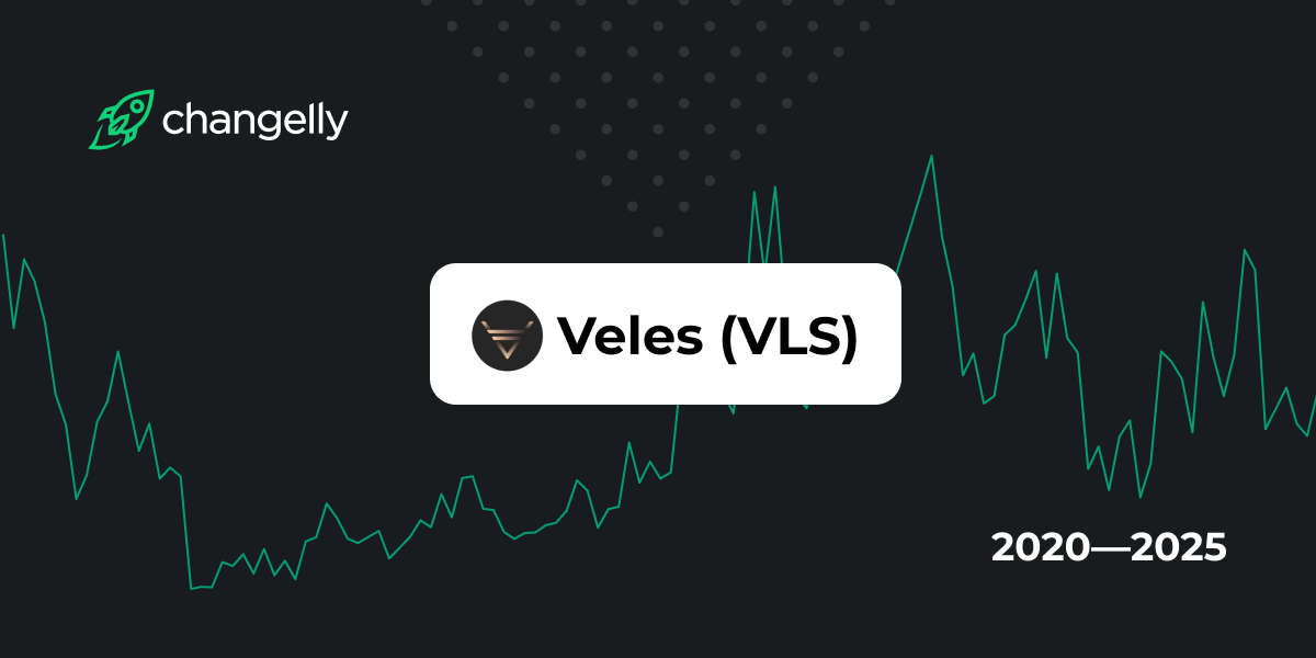 veles (VLS) Price Prediction