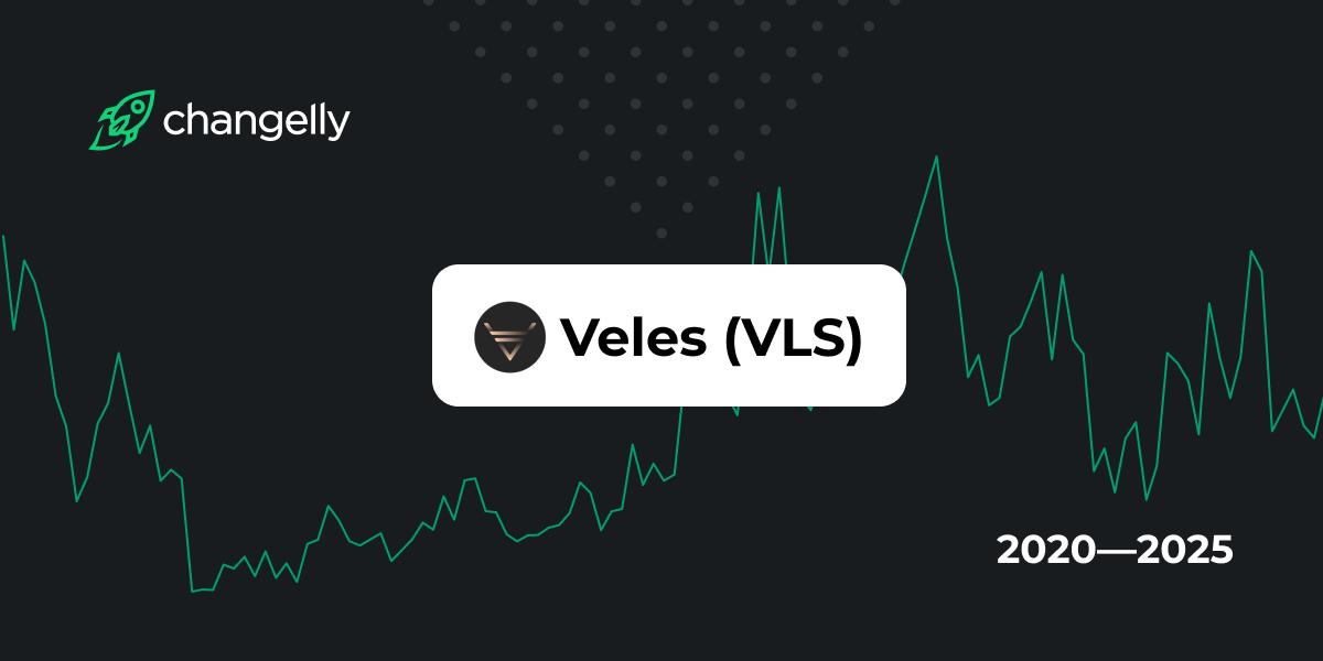 veles (VLS) Price Prediction