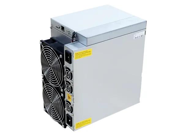 BCH mining hardware