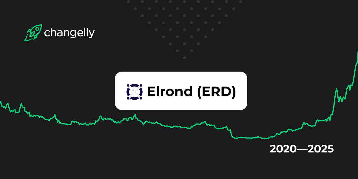 elrond erd price prediction