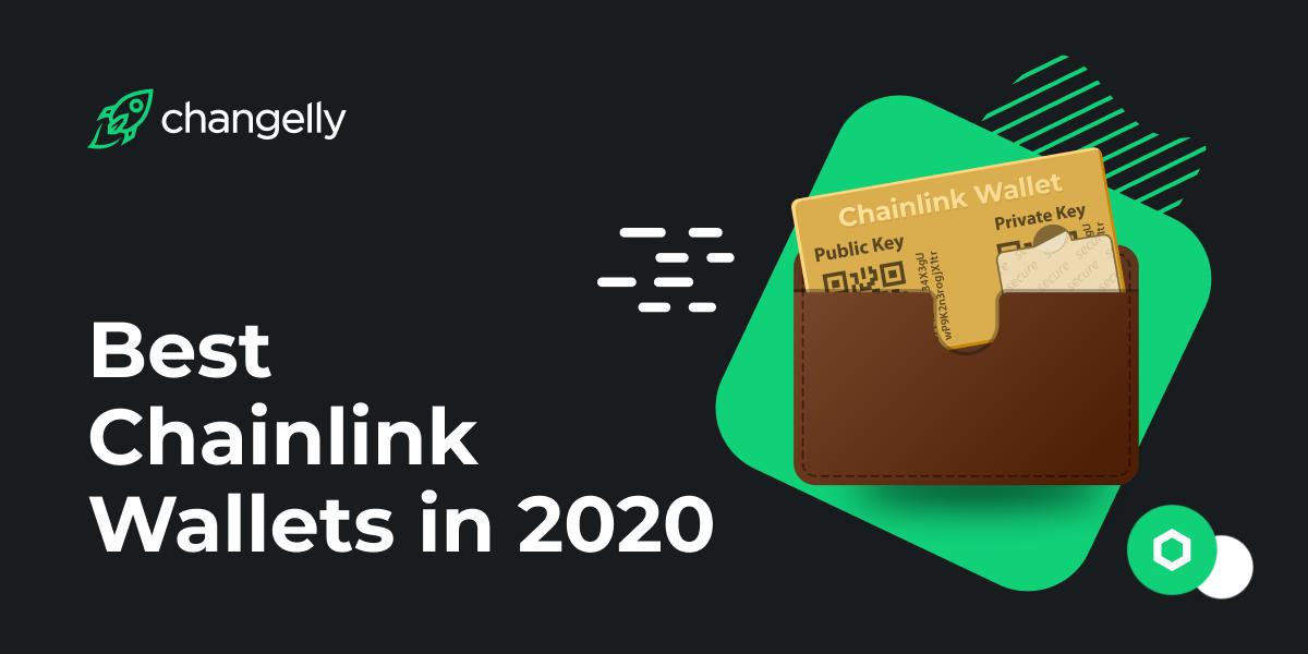 Best Chainlink Wallets