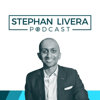 Stephan Livera Podcast cover