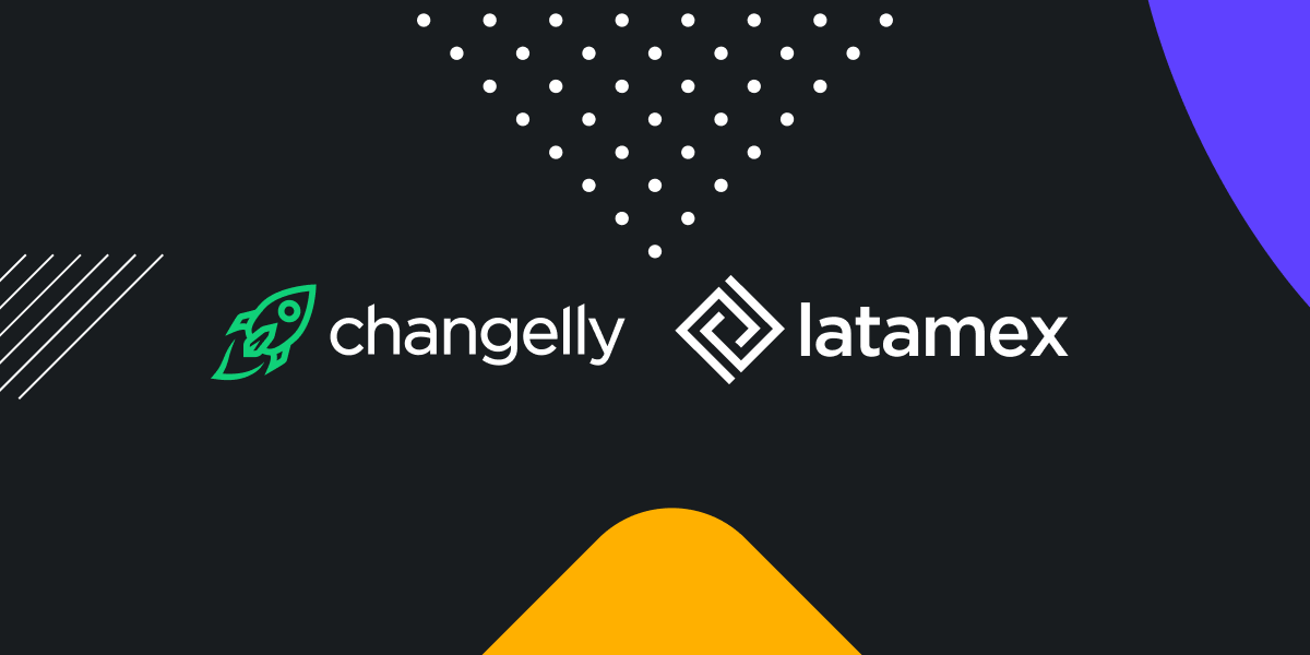 changelly partners with latamex