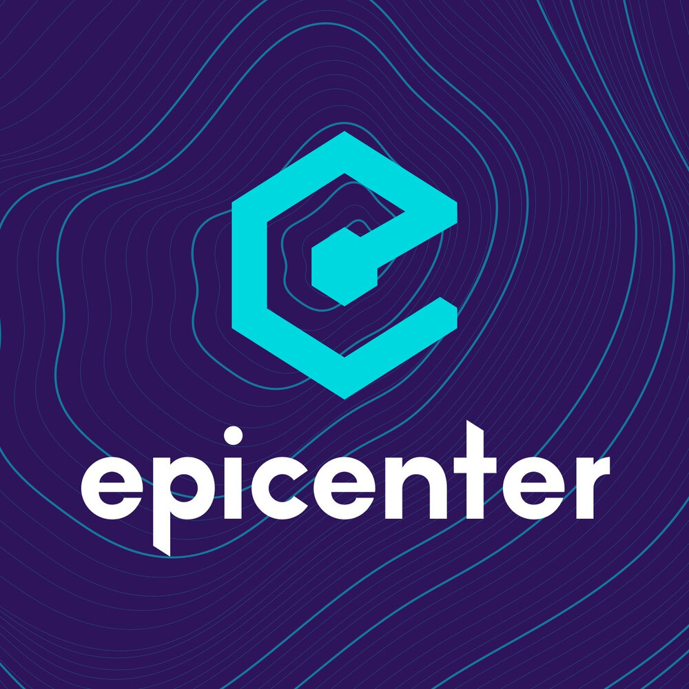 epicenter podcast cover